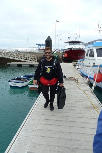Javier Bermudez