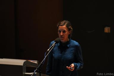 Eva Meyers @EEA2014